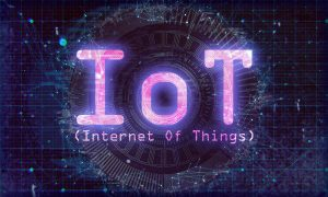 Rethinking real-time monitoring for IT security with the Internet of Things