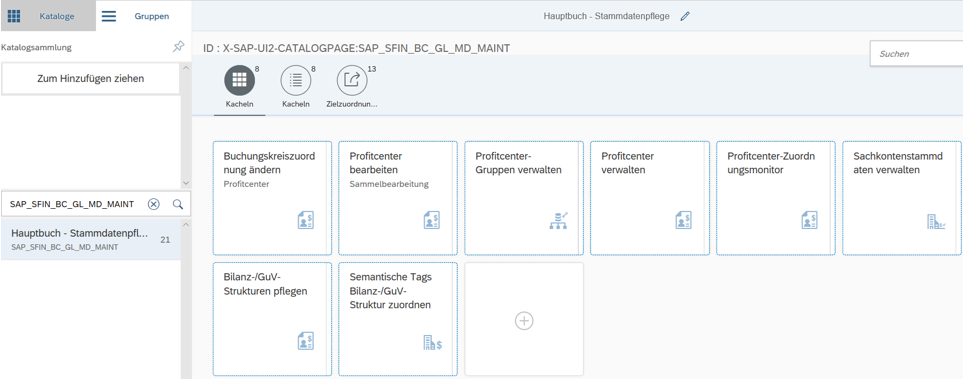 SAST Blog: Configuring and Assigning SAP Authorizations in SAP Fiori Apps