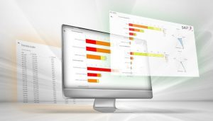 SAST Blog: Don't lose track of the big picture – a security dashboard provides transparency for all your SAP systems
