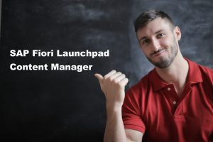 SAST Blog: Create and modify app catalogs easily – with SAP Fiori Launchpad Content Manager