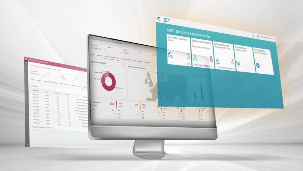 SAST Blog: Security dashboards – Just a buzzword or a true help with the daily security routine?